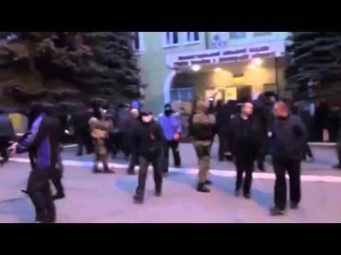 I centri di trattamento di alcolismo in Zaporizhia