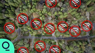 Why is Rural America's Internet So Bad?