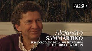 Alejandro Sammartino - Quién es Quién en Comunicándonos en Diario Agroempresario
