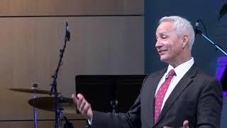 "Sunday, January 19, 2020 | ""The Wonder of Giving"" | Rev. Michael Gott"