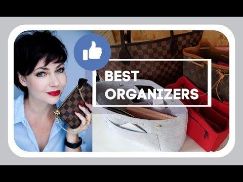 BAG ORGANIZER I Taschenorganizer I Welcher ist der Beste ? KatisweltTV