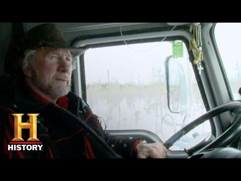 Ice Road Truckers: Bonus - Navigating Ice Road Challenges (Season 11) | History