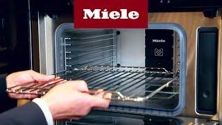 Einbau-Dampfgarer mit Mikrowelle - Technik | Miele