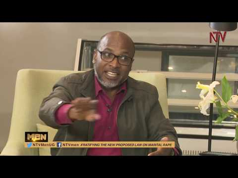NTV MEN: The new law on marital rape (Pastor Ssempa)