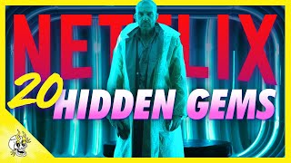 20 Hidden Gem Netflix Movies You Probably Missed | Flick Connection