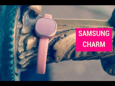 Samsung Charm Smartband alla moda   Recensione   HDblog
