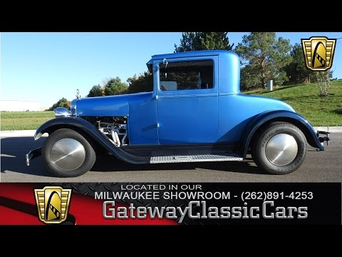1928 Dodge Coupe for Sale - CC-951466