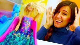 Vídeos para niñas con Barbie español. Mejores juguetes para niñas