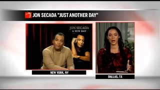 Jon Secada   A New Day