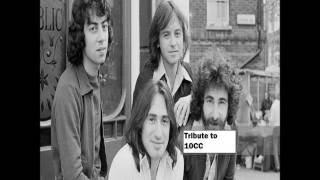 Tribute to 10cc The Worst Band In The World by Tadashi Horio