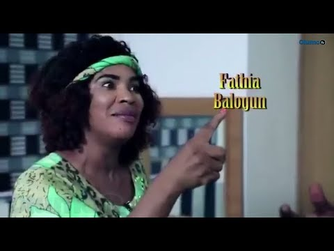 Aforiji (Forgiveness) Yoruba Movie 2019 Now Showing On OlumoTV