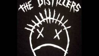 I Am a Revenant - The Distillers