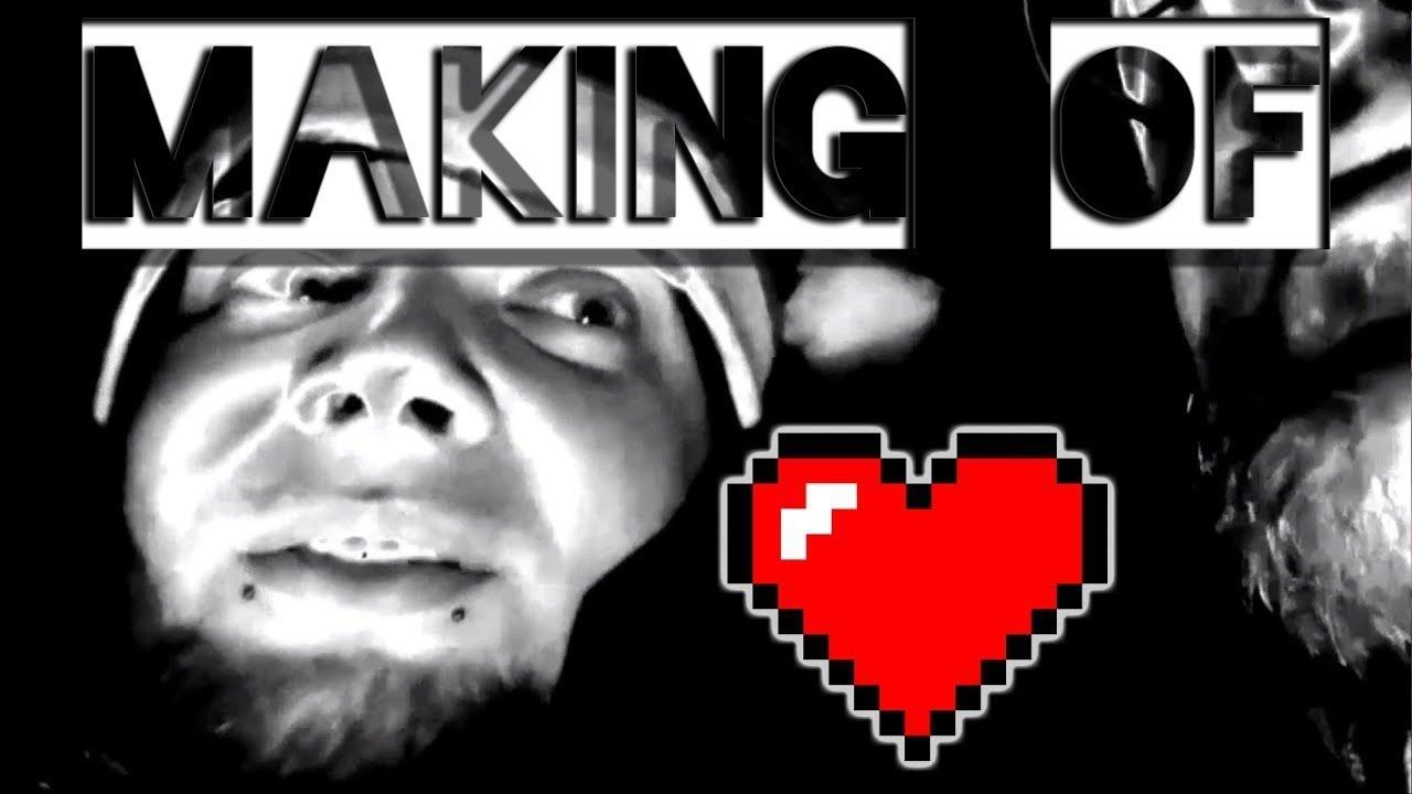 [Making Of] Ein Lied für den kranken Ravenking