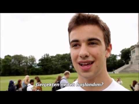 Atlas Language School (Turkish subtitles)