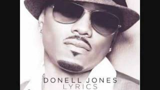 Donell Jones   The Finer Things In Life