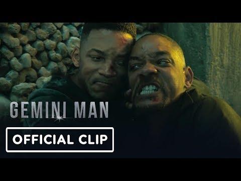 Gemini Man Movie Trailer