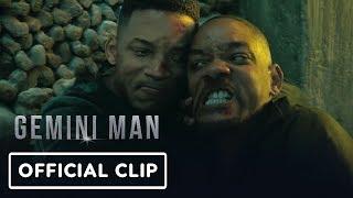 Trailer of Gemini Man (2019)