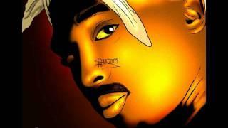 Tupac, Maro Winnans - I dont wanna know (CumGun Remix)