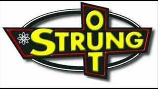 Strungout - Analog