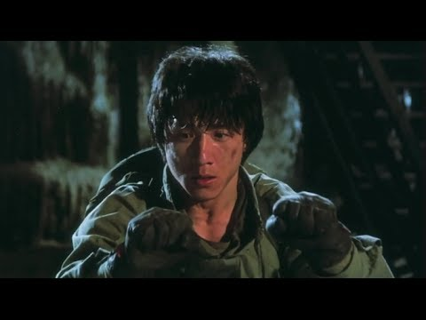 Jackie Chan's Armour Of God in 5 Minutes