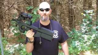HomeMade Civilian Legal Short Barreled Rifles