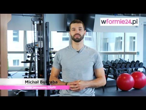 Dla mięśni naramiennych