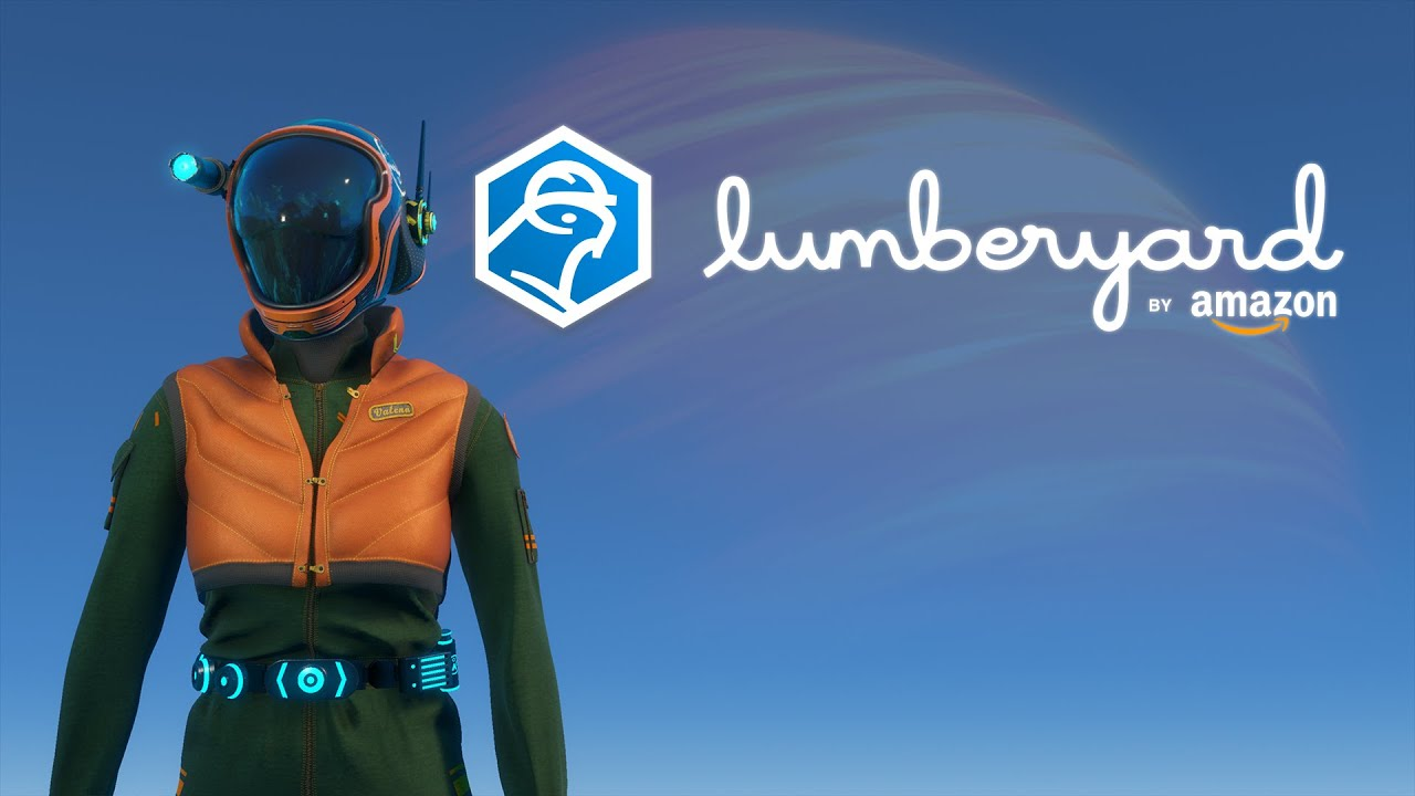 Amazon Lumberyard | A 3D Engine for Cross-Platform Games, Digital Twins, Simulations & VR/AR