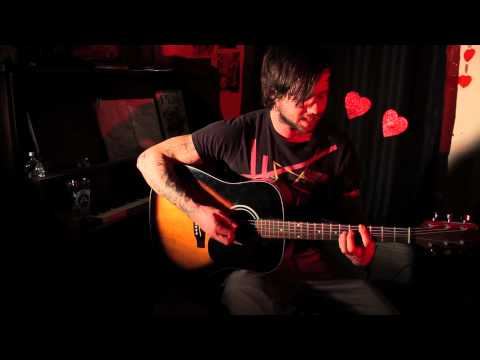 Three Days Grace - I Hate Everything About You (Acoustic Cover)
