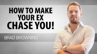 Get Your Ex to Chase You Down (And Give Your Relationship A Second Chance)
