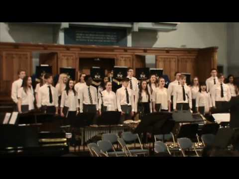Royals - Joint Chamber Choir (May Serenade 2017)