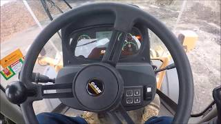How to: Operate A Wheel Loader