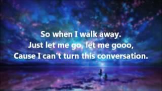 Nurko - Let Me Go (feat. Alina Renae) [Lyrics]