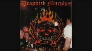 Dropkick Murphy's - Boys On the Docks