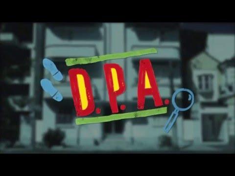 D.P.A Nova Abertura