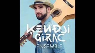 Kendji Girac Ma Solitude (Audio)
