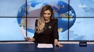 Lajmet Qendrore 17.04.2021