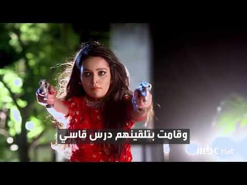 المرأة الخارقة تظهر في مسلسل للع
