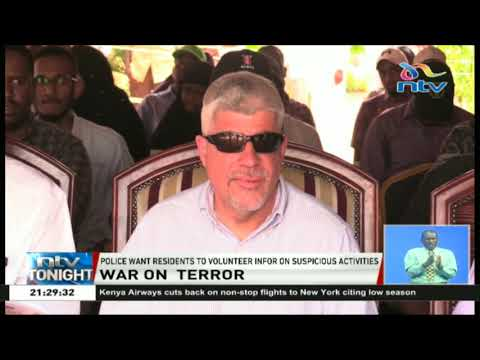 Garissa residents accuse police of indiscriminate punishment