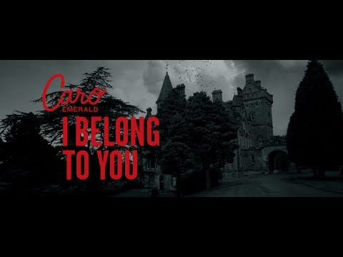 Caro Emerald - I Belong To You (Official Video)