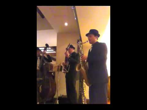 The Street Swing Band Video