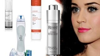 FIVE AMAZING (SKIN CARE) PRODUCTS THAT REALLY WORK!!!!