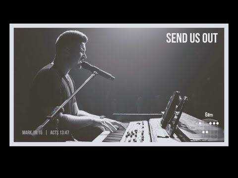 Send Us Out (live) - Sixteen Cities