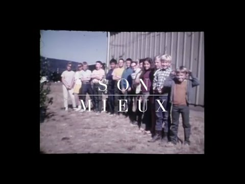 Easy (2015) (Song) by Son Mieux