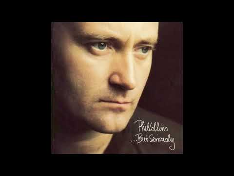 Phil Collins - Do you remember (Instrumental)