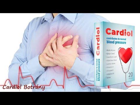 A magas vérnyomás tünetei és kezelése