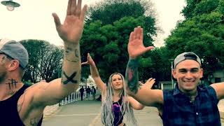 Imposible   Luis Fonsi + Ozuna   Marlon Alves Dance MAs