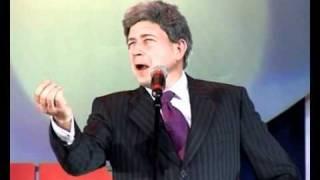 Александр и Валерий Пономаренко, Джорж Буш