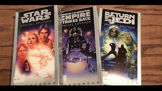 Star Wars - Are the Special Editions bad?