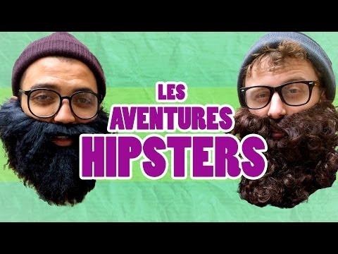 Hipsterská dobrodružství