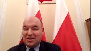 """Panel dyskusyjny: """"Czy bohaterowie Solidarności mogą stać się wzorem dla młodego pokolenia"""" cz. 2"""